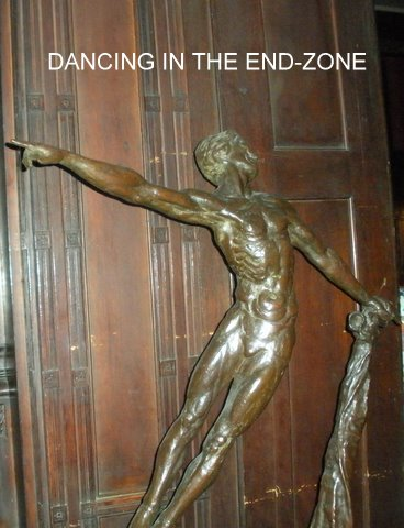 Dancing in the End-Zone